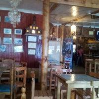 Photo taken at Restaurante El Chejo by Jorge P. on 2/24/2012