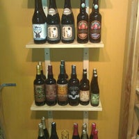 Photo taken at Ale Yeah! Craft Beer Market by Joseph M. on 2/11/2012