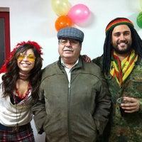 Photo taken at Beat City by Alejandra I. on 5/27/2012