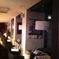 5/9/2012 tarihinde Ваня А.ziyaretçi tarafından resto-bar Гости'de çekilen fotoğraf