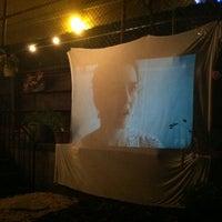Photo taken at Mer's Big Backyard by Ale A. on 7/22/2012