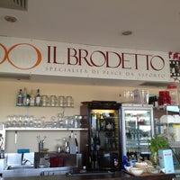 Photo taken at Ristorante Bar Pattinaggio by Emanuela T. on 4/30/2012
