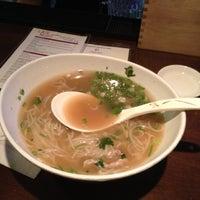 Photo taken at Tomukun Noodle Bar by Rakan K. on 3/25/2012
