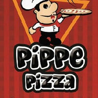 Photo taken at Pippe Pizza by MariFer S. on 5/18/2012