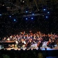 6/12/2012 tarihinde Elif E.ziyaretçi tarafından Bursa Açık Hava Tiyatrosu'de çekilen fotoğraf