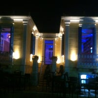 Photo taken at Χάρτες by Nikolaos K. on 8/21/2012