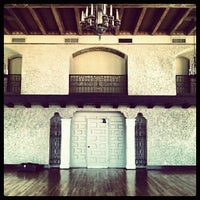 Photo taken at Hamilton Ballroom by Presto D. on 6/6/2012