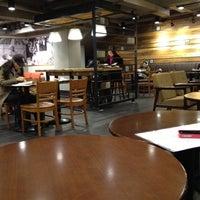 Photo taken at Starbucks by Jay C. on 2/29/2012