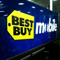 Photo taken at Best Buy by Rizzo A. on 4/25/2012