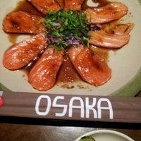 Foto tirada no(a) Osaka Cozinha Japonesa por Vania S. em 6/28/2012