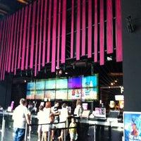 7/11/2012 tarihinde Tara Ozkanziyaretçi tarafından Cinemaximum'de çekilen fotoğraf