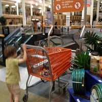 Photo taken at The Home Depot by Aari L. on 6/22/2012