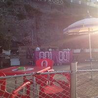 Photo taken at Acquamarina by Francesco C. on 8/5/2012