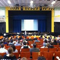 Photo taken at William Alexander School MS 51 by Shawn C. on 2/12/2012