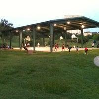 Photo taken at Spotts Park by Katrina A. on 8/6/2012