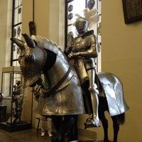 8/11/2012 tarihinde Vadim P.ziyaretçi tarafından Philadelphia Museum of Art'de çekilen fotoğraf