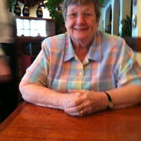 Photo taken at Olive Garden by Deborah D. on 4/24/2012