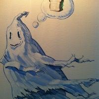 4/14/2012にRicardo B.がHungry Ghostで撮った写真
