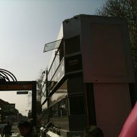 Photo taken at Markt op woensdag by Ilse H. on 3/25/2012