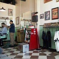Photo taken at Rob's Chop Shop by Mike D. on 7/14/2012