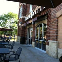 Photo taken at Panera Bread by Purse- L. on 7/31/2012