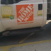 Photo taken at The Home Depot by Demita J. on 5/20/2012