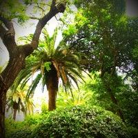 Photo prise au Jardins del Palau Robert par Alex M. le5/21/2012