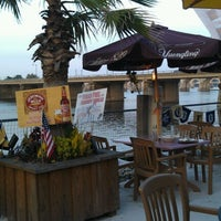 Photo taken at Dockside Willies by Thomas S. on 9/6/2012