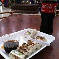 Photo taken at Plaza Zapotlan by Oscar C. on 2/12/2012