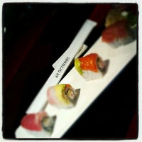 Photo taken at Octopus Japanese Restaurant by Kelly F. on 6/12/2012