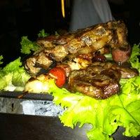 Photo taken at Chacarero by Simona Dorothy G. on 5/3/2012
