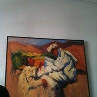 Photo prise au Pyxicom par Farid M. le4/27/2012