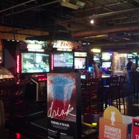 Photo taken at Dave & Buster's by Hassan Y. on 8/7/2012