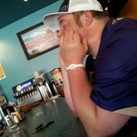 Photo taken at El Loro Mexican Restaurant by Josh D. on 6/13/2012