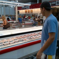 Photo taken at Costco by Mark O. on 9/2/2012