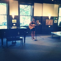 Photo taken at Virgil H Carr Cultural Arts Center by Urban Organic on 6/14/2012