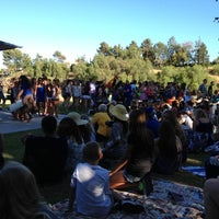 Photo taken at Arroyo Vista Community Park by Gloria M. on 7/21/2012