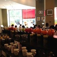 Photo taken at Argo Tea by Heather B. on 6/29/2012
