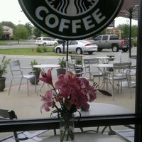 Photo taken at Starbucks by JohnMark R. on 5/4/2012