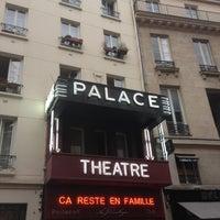 Photo taken at Le Palace by Avilon J. on 7/27/2012