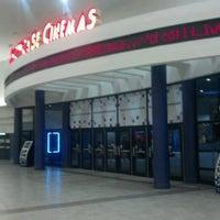 Photo taken at Showcase Cinemas by Lorenzo M. on 8/21/2012