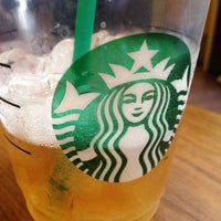 Photo taken at Starbucks by Kris M. on 4/15/2012
