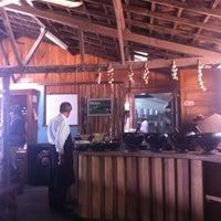 3/31/2012 tarihinde Jose Eduardo V.ziyaretçi tarafından Nutreal - Hipismo, Hipoterapia e Restaurante'de çekilen fotoğraf