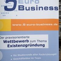 Das Foto wurde bei SCE Strascheg Centre for Entrepreneurship von Stephan B. am 7/25/2012 aufgenommen