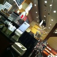 Photo taken at Shilla Korean Bakery by Chrisz D. on 5/16/2012