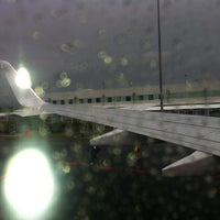 Photo taken at Mackay Airport (MKY) by Steve M. on 6/25/2012