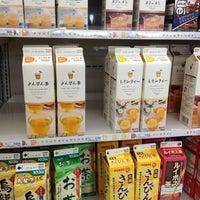 Photo taken at ファミリーマート 県立芸大前店 by Hitomi on 4/23/2012
