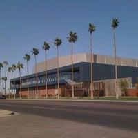 Photo taken at Grand Canyon University Arena by Chris L. on 3/7/2012