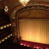 Photo taken at Pathé Tuschinski by Rick V. on 7/21/2012