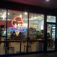 Photo taken at Ben & Jerry's by Rick S. on 6/29/2012